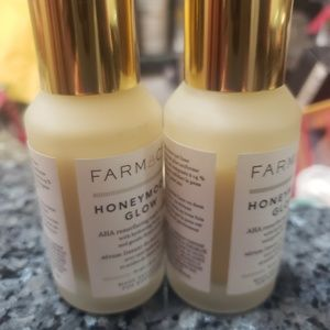 Farmacy honeymoon glow
